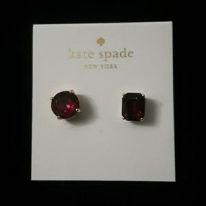 🆕️Kate Spade stud earrings NWT